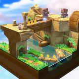 Captain Toad: Treasure Tracker – Anteprima – Games Week 2014