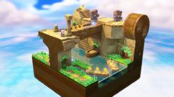 Captain Toad: Treasure Tracker – a Natale su Wii U (E3 2014)