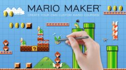 E3 2014 – Mario Maker – Hands On