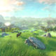 The Legend of Zelda Wii U – Primi scorci di gameplay