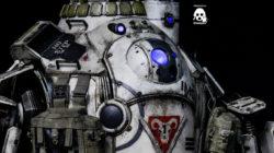 """GadgetSoul: un Titan """"Atlas"""" sul comodino… parola di ThreeZero!"""