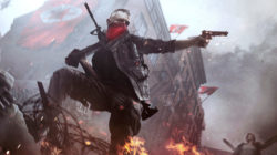 Primo gameplay di Homefront: The Revolution