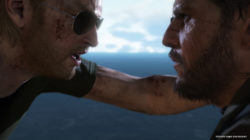 Il trailer E3 di Metal Gear Solid V: The Phantom Pain è già online!
