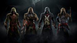 Assassin's Creed: Unity – 3200 firme per l'inserimento del personaggio femminile