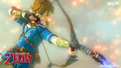 The Legend of Zelda (Wii U) – Trailer di Annuncio dall'E3 2014