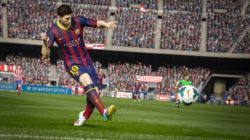 """FIFA 15: Il trailer """"Emotion and Intensity"""""""