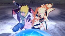 Novità per Naruto Shippuden: Ultimate Ninja Storm Revolution!