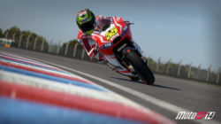 MotoGP 14: Tested by NGM Forward Racing Team