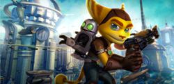 Ratchet & Clank Trilogy (PS Vita) – Recensione