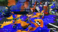 Splatoon – Hands On