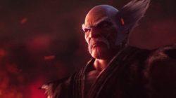 Tekken 7: Svelato nuovo personaggio