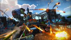 Sunset Overdrive – annunciato il bundle per Xbox One