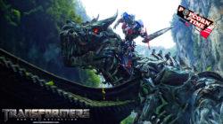 Popcorn Time: Transformers 4 – L'Era dell'Estinzione