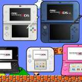 New Nintendo 3DS vs. All the 3DS: Differenze e Confronto