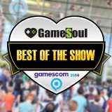 Best of gamescom – I migliori giochi della gamescom 2014