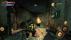 Bioshock in uscita oggi su iOS