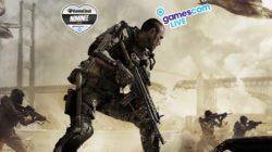 Call Of Duty Advanced Warfare – Anteprima – gamescom 2014