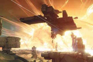 "Destiny – Il contenuto ""Playstation only"" in video"