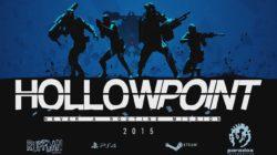 Hollowpoint – Il trailer della gamescom 2014