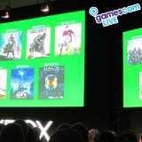 Conferenza Microsoft – gamescom 2014
