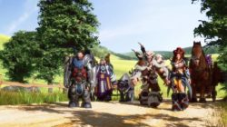 Ubisoft annuncia le date di The Settlers: Kingdom of Anteria