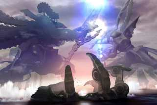 Xenoblade Chronicles sarà un'esclsuiva New Nintendo 3DS