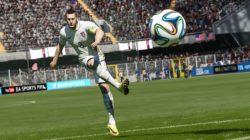 FIFA 15 – I primi voti della stampa internazionale