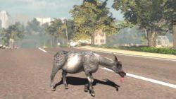 Goat Simulator rilasciato su Android e iOS