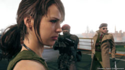 Metal Gear Solid V: The Phantom Pain – Video Gameplay alternativo