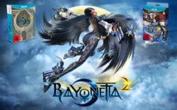 Tutte le Limited Edition di Bayonetta 2