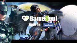 GameSoul.it sbarca su Facebook !