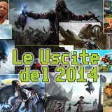 Speciale: i giochi in uscita entro la fine del 2014
