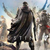 Destiny – Easter Eggs