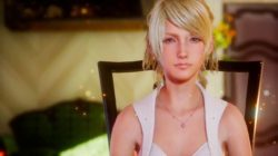 Final Fantasy XV – TGS 2014 Trailer