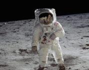 L'atterraggio sulla Luna: una GeForce GTX 980 svela ogni mistero…