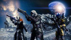 Destiny: leak di informazioni sul DLC The Dark Below