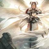 Magic Soul – Commander