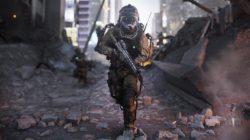 Call of Duty Advanced Warfare Havoc è disponibile ora per Playstation