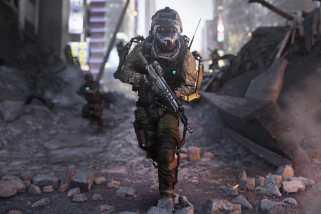 COD: Advanced Warfare – Nuovo multiplayer trailer