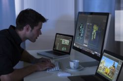 Parte la Digital Bros. Game Academy: la parola ai docenti