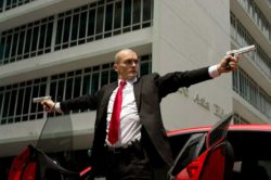 Hitman: Agent 47 – Il Film rimandato al 2015.