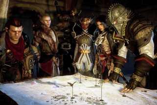 Dragon Age: Inquisition – I seguaci in video