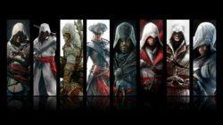 77 milioni di Assassin's Creed venduti, Ubisoft è da record