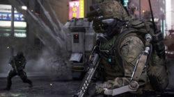 Server dedicati per Call of Duty: Advanced Warfare