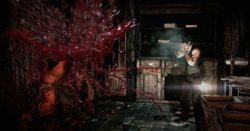 The Evil Within: i requisiti hardware per giocare!
