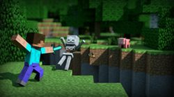 Minecraft PsVita in uscita la settimana prossima