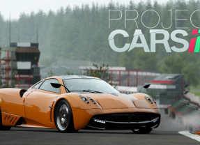 Project CARS è in Gold