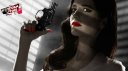 Popcorn Time: Sin City 3D – Una Donna per cui Uccidere