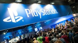 Visita al Booth Sony – Games Week