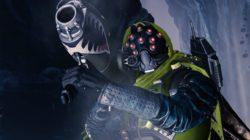 "Destiny: Trailer ""The Dark Below"" con DrCrispy93"